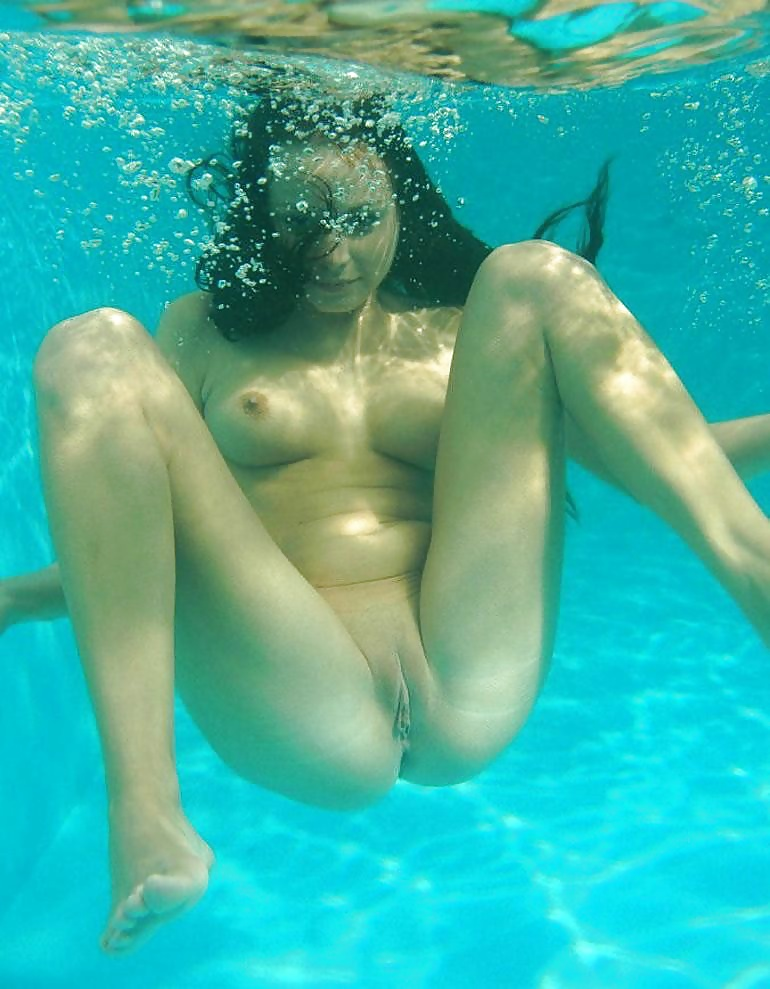 Teen porn in water 9