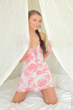 Young angel beauty Bianca H