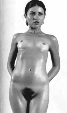 Debbie Harry nude