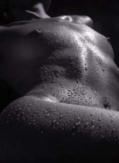 Wet Body Scape – Most Beautiful Picture