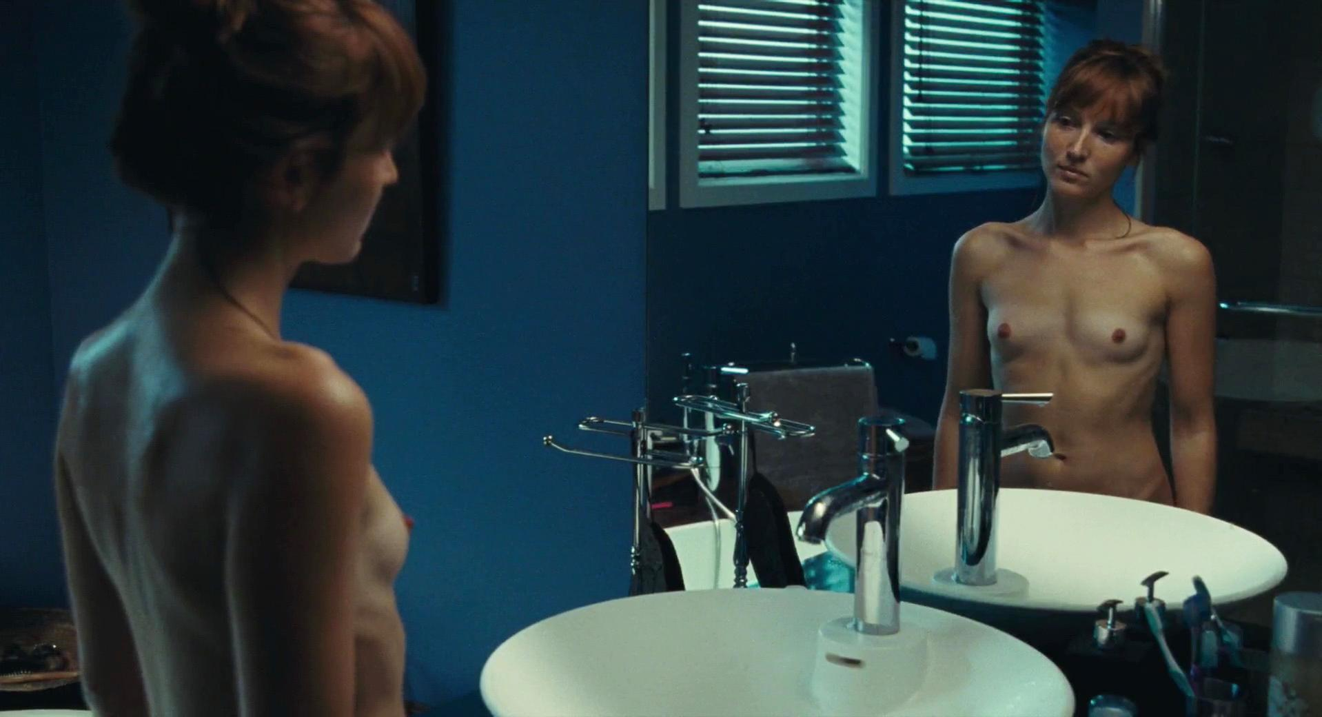 Michelle French Actress Nude