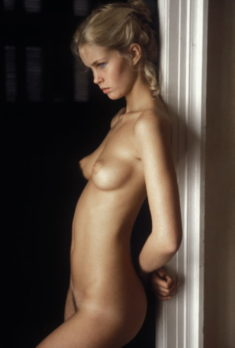 Young beauty, by David Hamilton