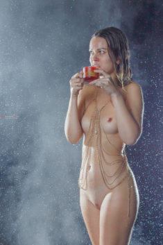 Wet young model