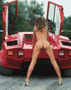 Lamborghini babe | Most Beautiful Sports Cars