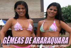 Angel & Nani – Twins of Brazil