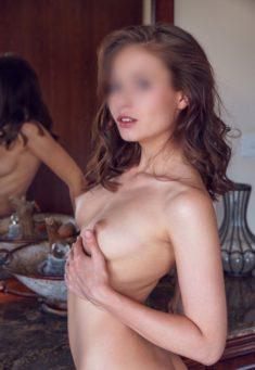 Brianna really enjoys her work, and every customer can perceive that true pleasure in performing ...