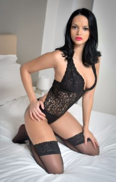 Cristel is really a sweet refined and passionate girl who always wishes to spend in the business ...