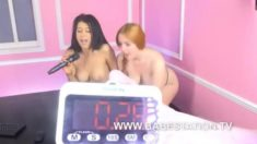 Atlanta Moreno & Scarlett Jones Live Show Highlights