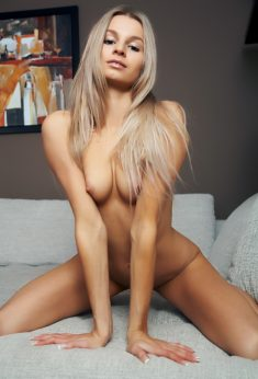 Mellisa is a cute little sweet but very polite female escort who can make you feel great with th ...