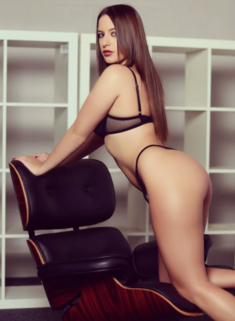 Hi there! My name's Tegan Jade! And I'm here on Babestation Cams so all you naughty boys and gir ...