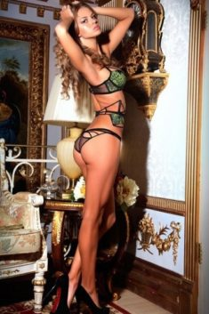 Hi, I'm Greta, an gorgeous charming escort lady within Netherlands, Amsterdam from'w ...