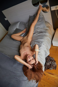 Nedda A offering her perfect tight body