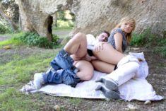 Kazzandra Z – When you Eat Pussy at the Picnic