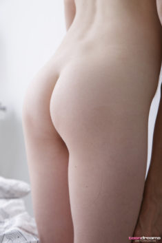 Perfect tight ass