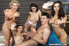 Ashley Adams, Jane Wilde, Ryan Conner, Michele James – Fuck You