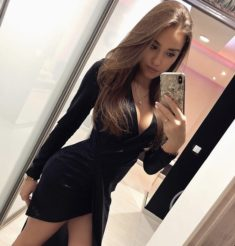You should also discuss all these attributes to the agency staff and they will offer an escort i ...
