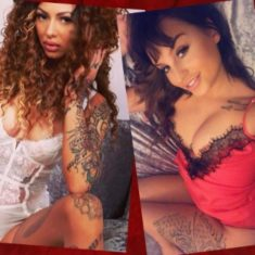 Watch CorrinnaChloe live on cam