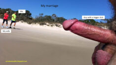 Public erection flasher exhibitionist CFNM meme – Story of my marriage