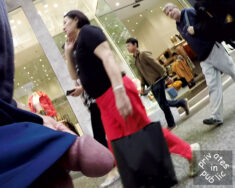 Privates in Public: Wednesday Public Nudity and Flashing – A dick out on the city street g ...